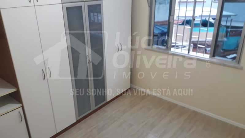 14 quarto 1. - Apartamento à venda Estrada José Rucas,Penha, Rio de Janeiro - R$ 240.000 - VPAP21850 - 15