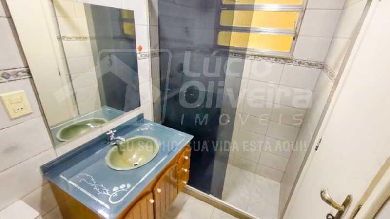 17 banheiro - Apartamento à venda Estrada José Rucas,Penha, Rio de Janeiro - R$ 240.000 - VPAP21850 - 18