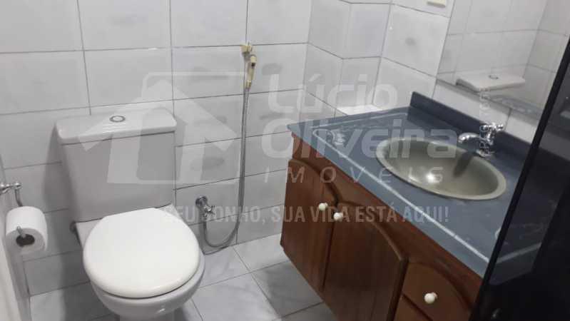 18 banheiro. - Apartamento à venda Estrada José Rucas,Penha, Rio de Janeiro - R$ 240.000 - VPAP21850 - 19