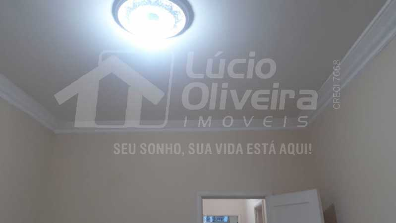 22 quarto 2. - Apartamento à venda Estrada José Rucas,Penha, Rio de Janeiro - R$ 240.000 - VPAP21850 - 23