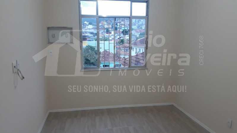 23 quarto 2. - Apartamento à venda Estrada José Rucas,Penha, Rio de Janeiro - R$ 240.000 - VPAP21850 - 24