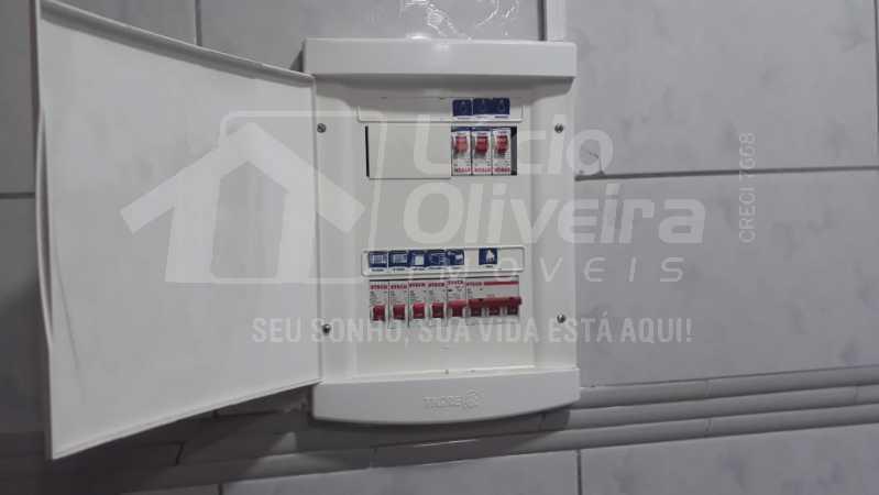 24 eletrica nova. - Apartamento à venda Estrada José Rucas,Penha, Rio de Janeiro - R$ 240.000 - VPAP21850 - 25