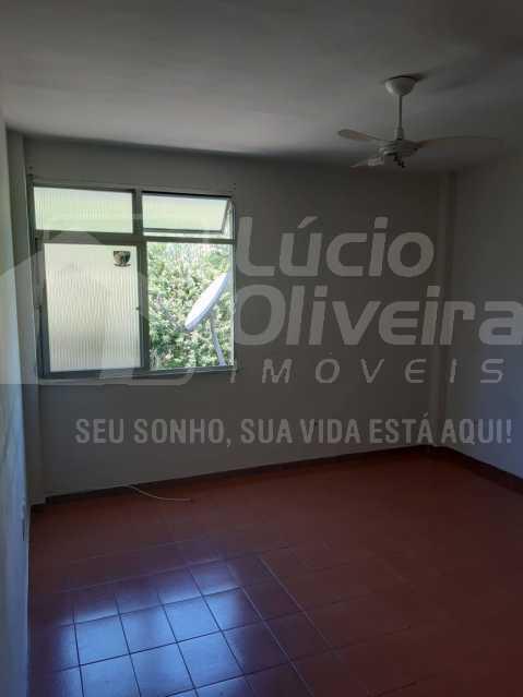 04 - Apartamento à venda Avenida Pastor Martin Luther King Jr,Tomás Coelho, Rio de Janeiro - R$ 125.000 - VPAP21852 - 5