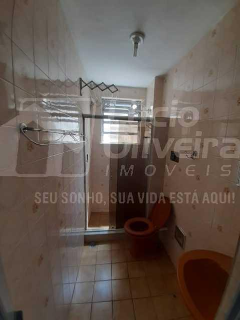 15 - Apartamento à venda Avenida Pastor Martin Luther King Jr,Tomás Coelho, Rio de Janeiro - R$ 125.000 - VPAP21852 - 16