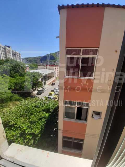 03 - Apartamento à venda Avenida Pastor Martin Luther King Jr,Tomás Coelho, Rio de Janeiro - R$ 125.000 - VPAP21852 - 4