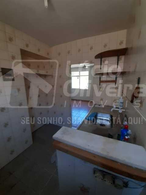 11 - Apartamento à venda Avenida Pastor Martin Luther King Jr,Tomás Coelho, Rio de Janeiro - R$ 125.000 - VPAP21852 - 12