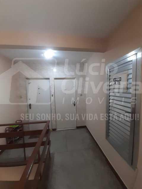 20 - Apartamento à venda Avenida Pastor Martin Luther King Jr,Tomás Coelho, Rio de Janeiro - R$ 125.000 - VPAP21852 - 21