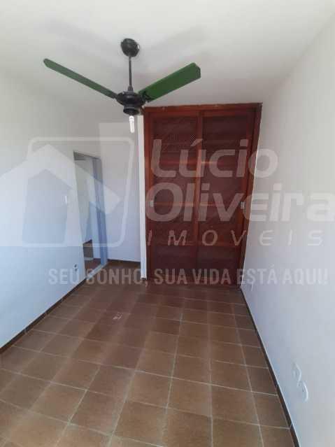 09 - Apartamento à venda Avenida Pastor Martin Luther King Jr,Tomás Coelho, Rio de Janeiro - R$ 125.000 - VPAP21852 - 10