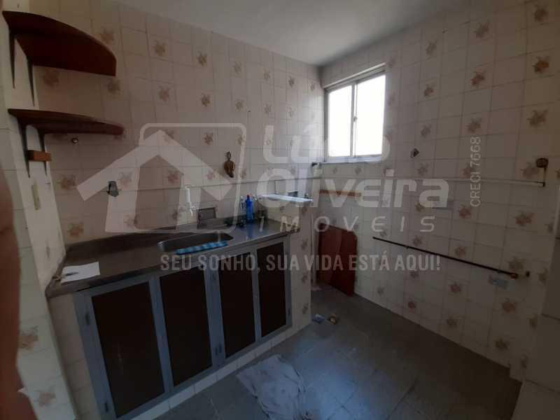 12 - Apartamento à venda Avenida Pastor Martin Luther King Jr,Tomás Coelho, Rio de Janeiro - R$ 125.000 - VPAP21852 - 13