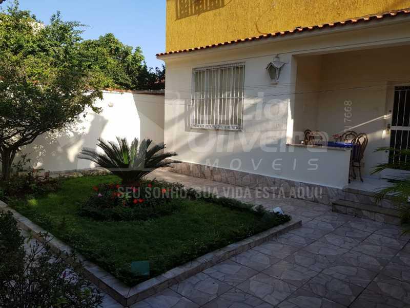 c4e46e1d-44ed-4018-9dfa-25b1d7 - Casa à venda Rua Eutiquio Soledade,Tauá, Rio de Janeiro - R$ 750.000 - VPCA30247 - 5
