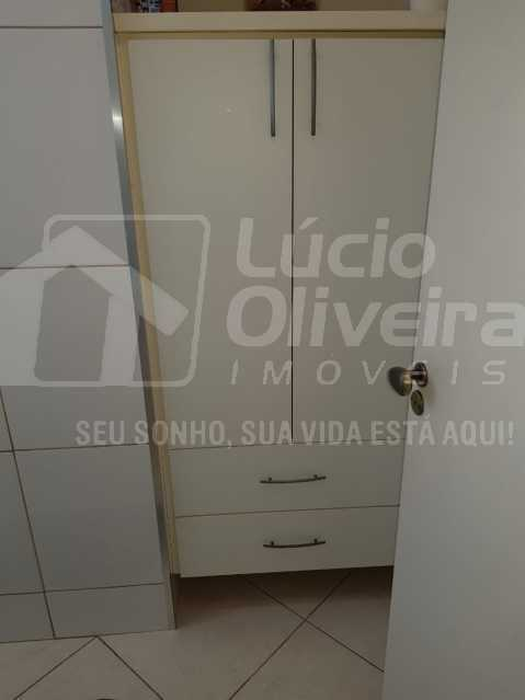 41e699c1-b790-43ed-894f-b32774 - Casa à venda Rua Eutiquio Soledade,Tauá, Rio de Janeiro - R$ 750.000 - VPCA30247 - 25