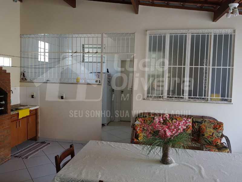48dc90ba-a64a-4a8a-ae8b-c51325 - Casa à venda Rua Eutiquio Soledade,Tauá, Rio de Janeiro - R$ 750.000 - VPCA30247 - 23