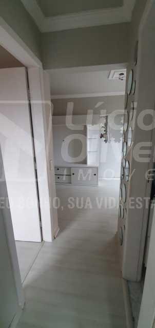 Corredcirculação - Apartamento 2 quartos à venda Abolição, Rio de Janeiro - R$ 225.000 - VPAP21853 - 5