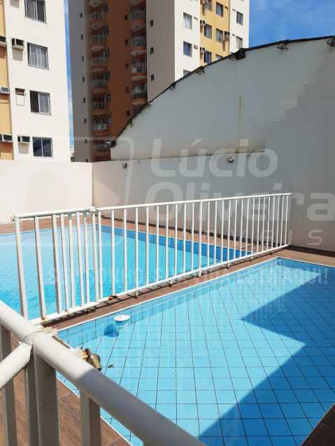 Piscina - Apartamento 2 quartos à venda Abolição, Rio de Janeiro - R$ 225.000 - VPAP21853 - 19