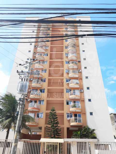 Prédio - Apartamento 2 quartos à venda Abolição, Rio de Janeiro - R$ 225.000 - VPAP21853 - 18