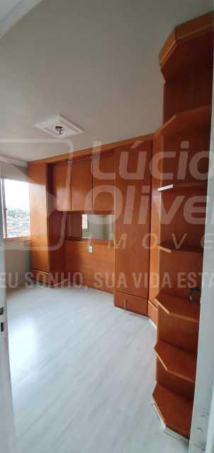 Quarto 1.. - Apartamento 2 quartos à venda Abolição, Rio de Janeiro - R$ 225.000 - VPAP21853 - 7
