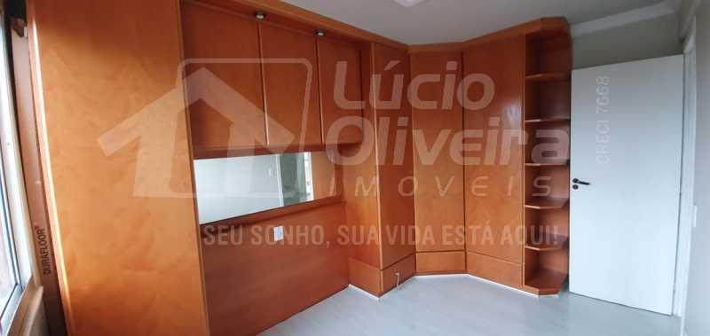 Quarto 1 - Apartamento 2 quartos à venda Abolição, Rio de Janeiro - R$ 225.000 - VPAP21853 - 8