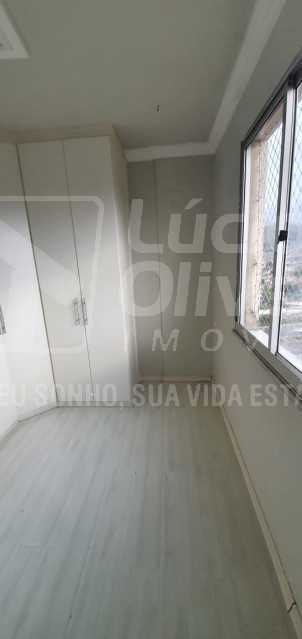 Quarto 2.... - Apartamento 2 quartos à venda Abolição, Rio de Janeiro - R$ 225.000 - VPAP21853 - 14