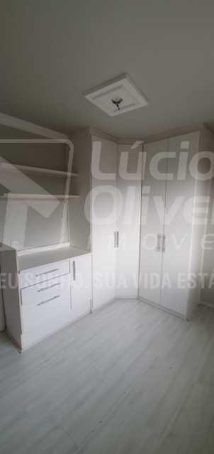Quarto 2. - Apartamento 2 quartos à venda Abolição, Rio de Janeiro - R$ 225.000 - VPAP21853 - 12