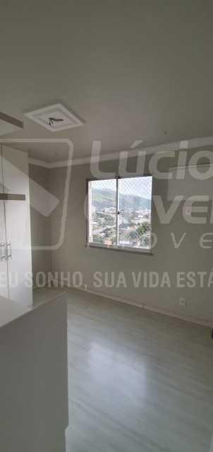 Quarto 2 - Apartamento 2 quartos à venda Abolição, Rio de Janeiro - R$ 225.000 - VPAP21853 - 13