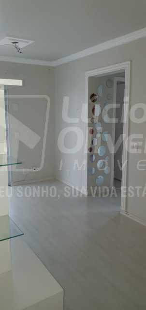 Sala.. - Apartamento 2 quartos à venda Abolição, Rio de Janeiro - R$ 225.000 - VPAP21853 - 3