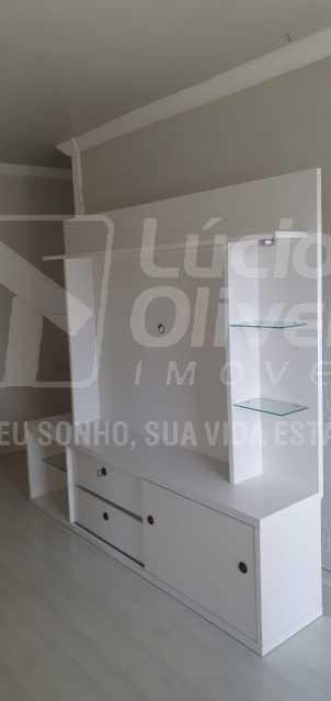 Sala. - Apartamento 2 quartos à venda Abolição, Rio de Janeiro - R$ 225.000 - VPAP21853 - 4
