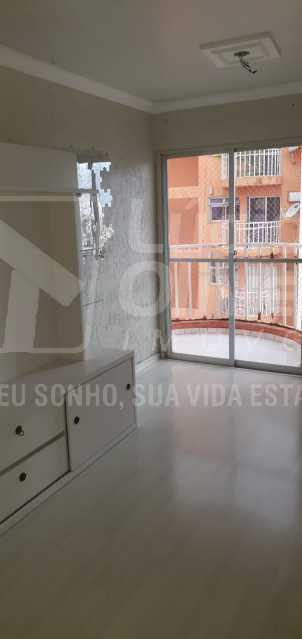 Sala - Apartamento 2 quartos à venda Abolição, Rio de Janeiro - R$ 225.000 - VPAP21853 - 1