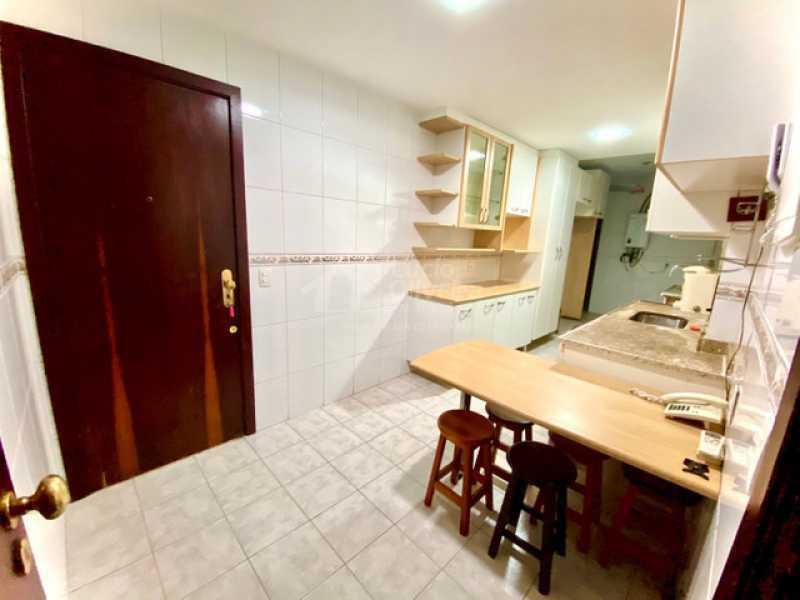 990117620366652 - Apartamento 3 quartos à venda Lagoa, Rio de Janeiro - R$ 2.300.000 - VPAP30488 - 18