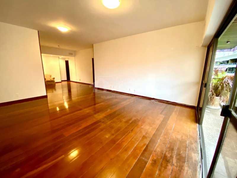 996125025736167 - Apartamento 3 quartos à venda Lagoa, Rio de Janeiro - R$ 2.300.000 - VPAP30488 - 4