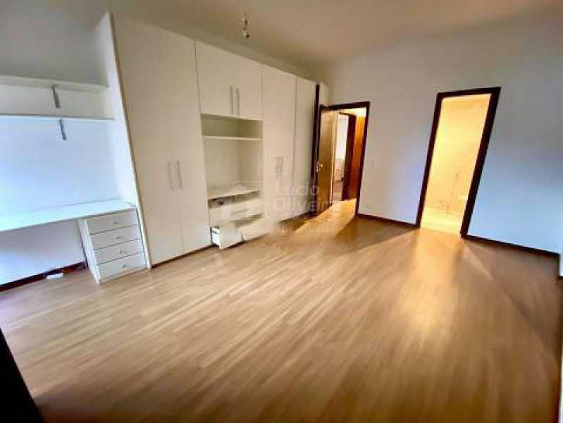 Quarto. - Apartamento 3 quartos à venda Lagoa, Rio de Janeiro - R$ 2.300.000 - VPAP30488 - 14
