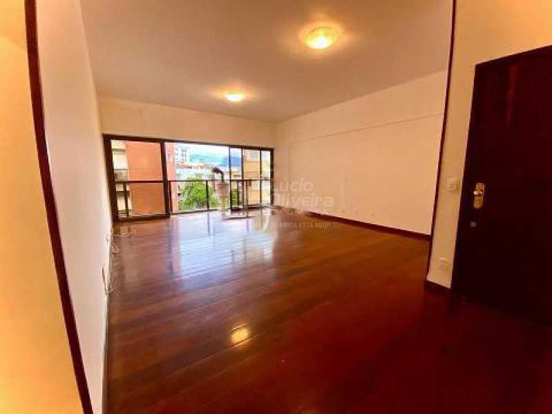 Sala. - Apartamento 3 quartos à venda Lagoa, Rio de Janeiro - R$ 2.300.000 - VPAP30488 - 3