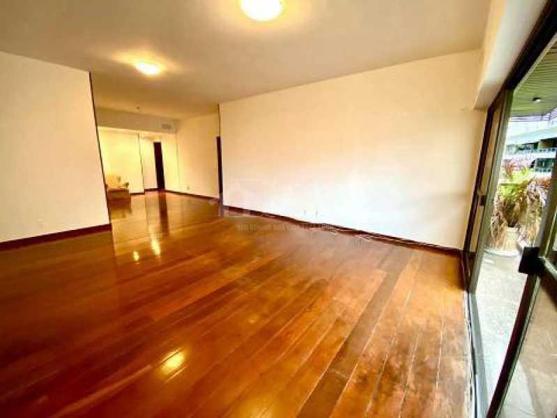 Sala.. - Apartamento 3 quartos à venda Lagoa, Rio de Janeiro - R$ 2.300.000 - VPAP30488 - 5