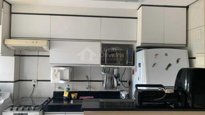 cozinha - Cobertura 2 quartos à venda Taquara, Rio de Janeiro - R$ 450.000 - VPCO20022 - 9