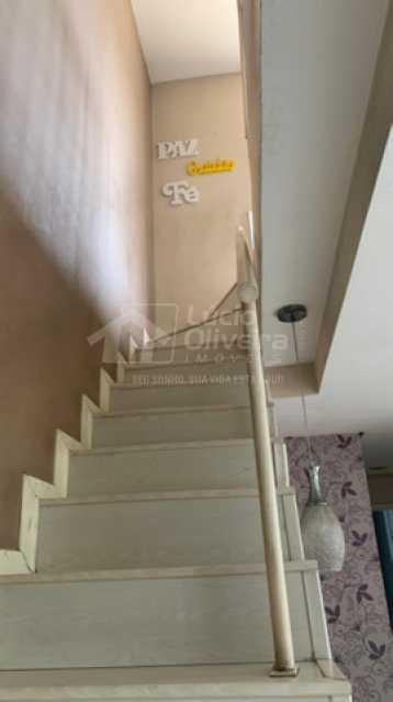 escada - Cobertura 2 quartos à venda Taquara, Rio de Janeiro - R$ 450.000 - VPCO20022 - 4