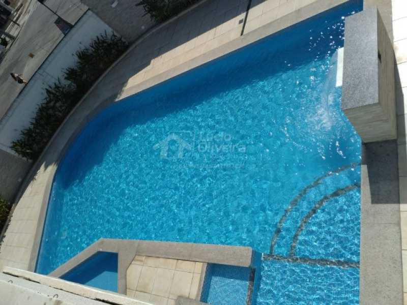 piscina - Cobertura 2 quartos à venda Taquara, Rio de Janeiro - R$ 450.000 - VPCO20022 - 17