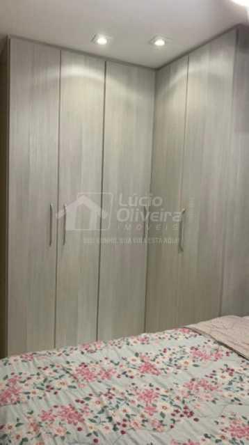 quarto 1 2 - Cobertura 2 quartos à venda Taquara, Rio de Janeiro - R$ 450.000 - VPCO20022 - 6