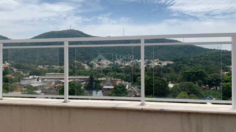 vista livre - Cobertura 2 quartos à venda Taquara, Rio de Janeiro - R$ 450.000 - VPCO20022 - 15