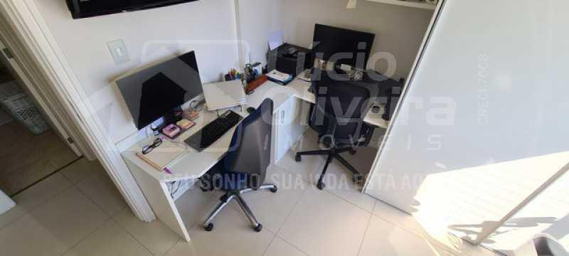 07 - Apartamento à venda Rua Doutor Bulhões,Engenho de Dentro, Rio de Janeiro - R$ 480.000 - VPAP30490 - 8