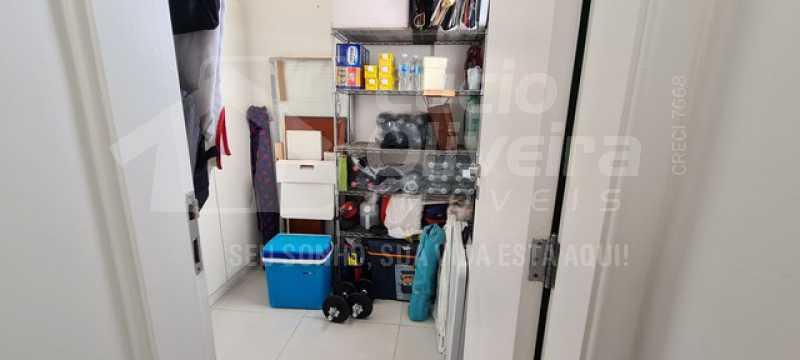 19 - Apartamento à venda Rua Doutor Bulhões,Engenho de Dentro, Rio de Janeiro - R$ 480.000 - VPAP30490 - 20
