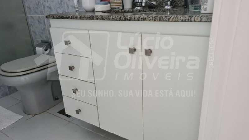 13 - Apartamento à venda Rua Doutor Bulhões,Engenho de Dentro, Rio de Janeiro - R$ 480.000 - VPAP30490 - 14