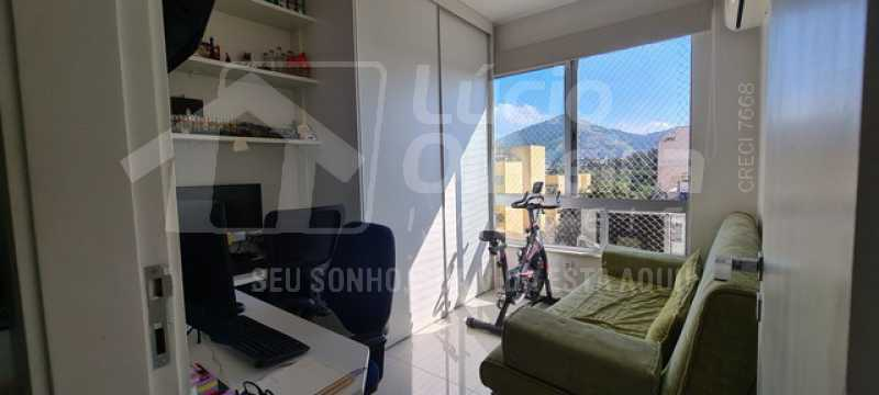 06 - Apartamento à venda Rua Doutor Bulhões,Engenho de Dentro, Rio de Janeiro - R$ 480.000 - VPAP30490 - 7