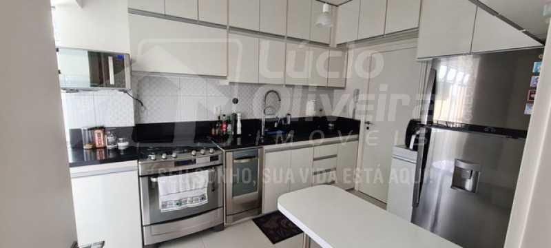 15 - Apartamento à venda Rua Doutor Bulhões,Engenho de Dentro, Rio de Janeiro - R$ 480.000 - VPAP30490 - 16