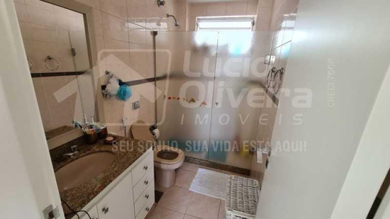 05 - Apartamento à venda Rua Doutor Bulhões,Engenho de Dentro, Rio de Janeiro - R$ 480.000 - VPAP30490 - 6