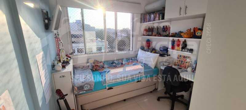 11 - Apartamento à venda Rua Doutor Bulhões,Engenho de Dentro, Rio de Janeiro - R$ 480.000 - VPAP30490 - 12