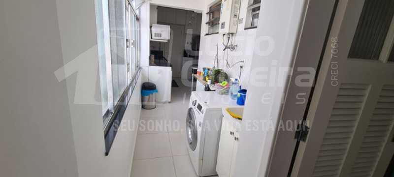 18 - Apartamento à venda Rua Doutor Bulhões,Engenho de Dentro, Rio de Janeiro - R$ 480.000 - VPAP30490 - 19
