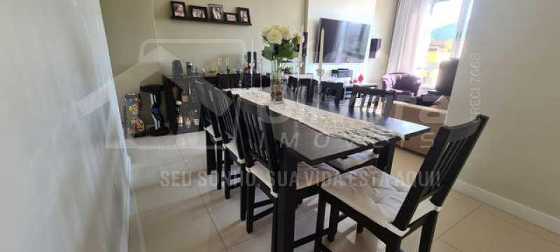 02 - Apartamento à venda Rua Doutor Bulhões,Engenho de Dentro, Rio de Janeiro - R$ 480.000 - VPAP30490 - 3