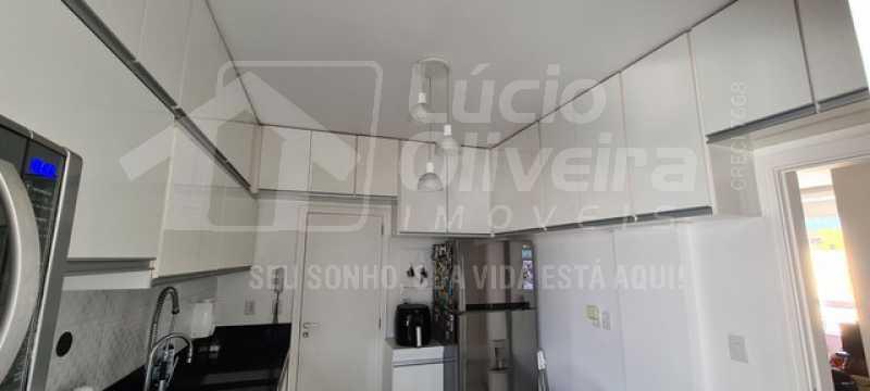 17 - Apartamento à venda Rua Doutor Bulhões,Engenho de Dentro, Rio de Janeiro - R$ 480.000 - VPAP30490 - 18