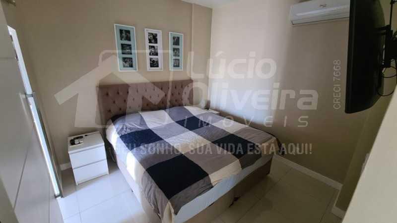 03 - Apartamento à venda Rua Doutor Bulhões,Engenho de Dentro, Rio de Janeiro - R$ 480.000 - VPAP30490 - 4