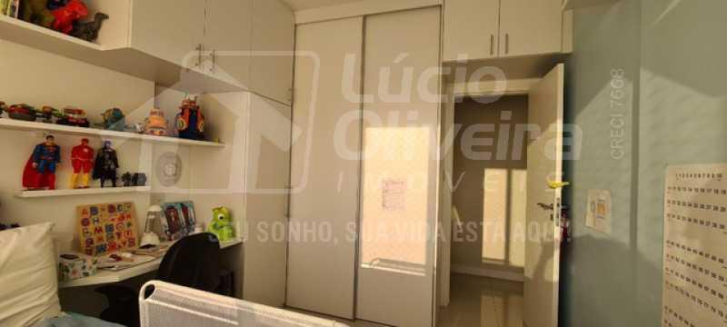 12 - Apartamento à venda Rua Doutor Bulhões,Engenho de Dentro, Rio de Janeiro - R$ 480.000 - VPAP30490 - 13