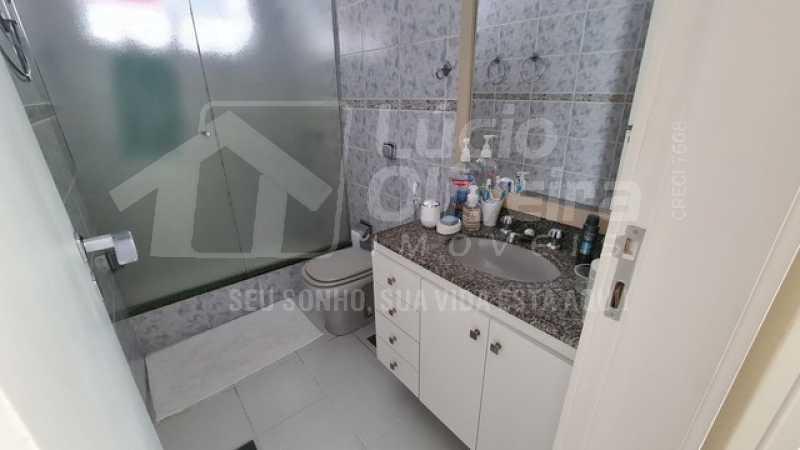 14 - Apartamento à venda Rua Doutor Bulhões,Engenho de Dentro, Rio de Janeiro - R$ 480.000 - VPAP30490 - 15